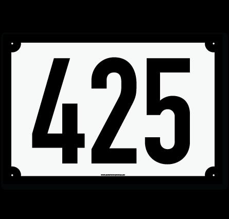 husnummerskilt-bygård-22x15
