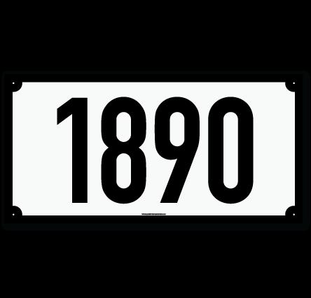 husnummerskilt-bygård-30x15