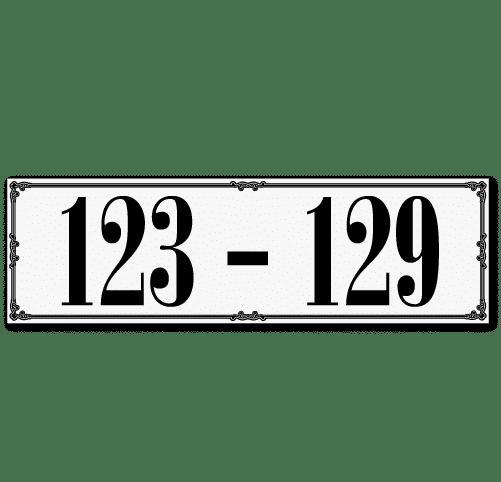 husnummerskilt_herregård_50x15cm2