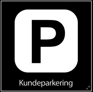Privatrettslig | Kundeparkering