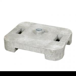 betongfot
