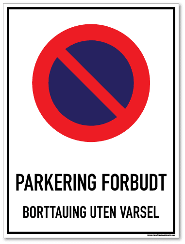 Borttauing Uten Varsel