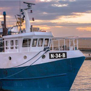 Fiskerinummer