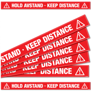 smittevernskilt_hold_avstand_keep_distance