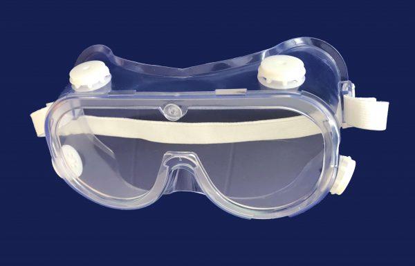 Beskyttelses-briller