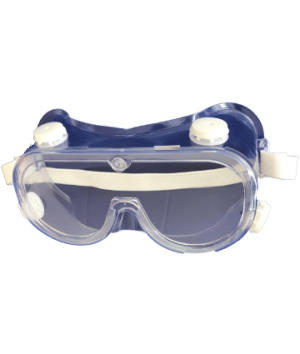 beskyttelses briller