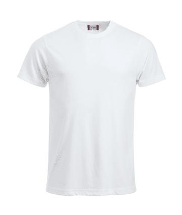 T-skjorter med eget budskap