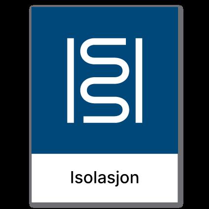 Avfallssortering Isolasjon