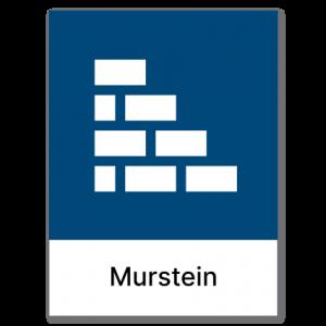 Avfallssortering Murstein