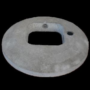 diskos fundament