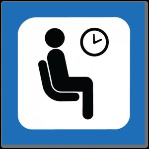 piktogram venterom